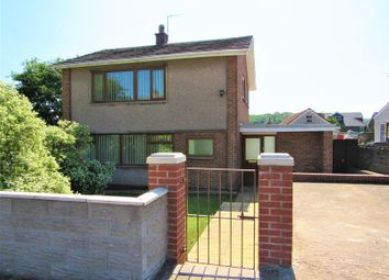 Thumbnail 3 bed detached house for sale in Cowbridge Road West, Ely, Cardiff