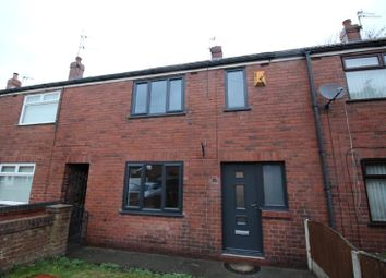 Thumbnail 2 bed terraced house to rent in Holly Bank Grove, Merton Bank, St Helens