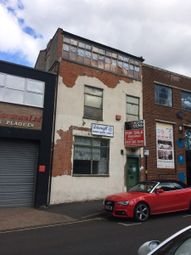 Thumbnail Warehouse for sale in 54, Jewellery Quarter