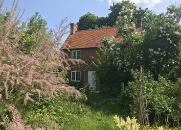 Thumbnail 2 bed cottage for sale in Hithercroft, Wallingford