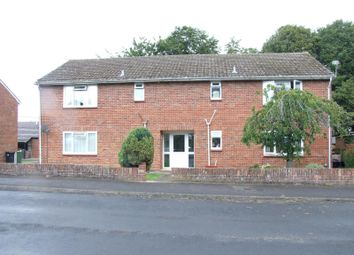 Thumbnail 2 bedroom flat to rent in Folly View Road, Faringdon