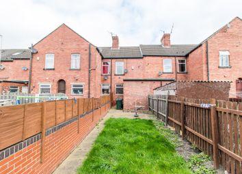 Thumbnail 2 bedroom terraced house for sale in Goosebutt Court, Parkgate, Rotherham