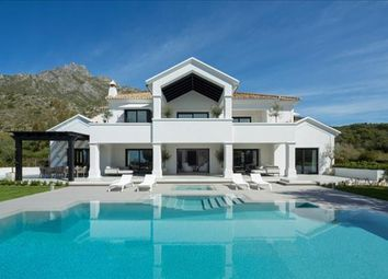 Thumbnail 7 bed detached house for sale in Marbella, Malaga, Spain