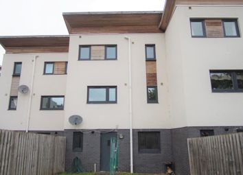 Thumbnail 4 bed terraced house for sale in Logie Gardens, Dundee