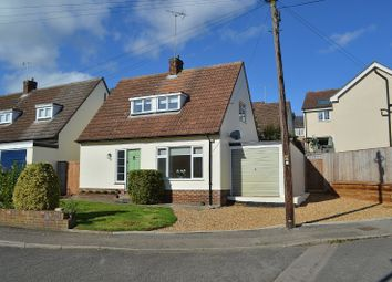 Thumbnail 2 bed detached house for sale in The Chase, Bishop's Stortford, Hertfordshire