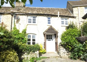 Thumbnail 1 bed cottage for sale in Cottons Lane, Tetbury
