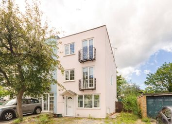Thumbnail 4 bedroom end terrace house to rent in Eaton Drive, Kingston, Kingston Upon Thames
