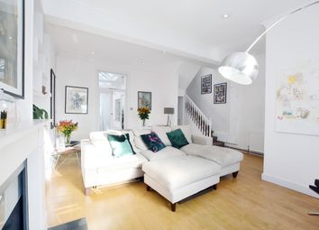 Thumbnail 2 bed terraced house to rent in Portobello Road, Notting Hill