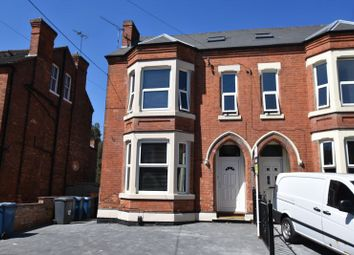 Thumbnail 5 bed property to rent in William Road, West Bridgford, Nottingham