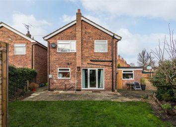3 bed detached house for sale in The Orchards, Lowdham, Nottingham NG14