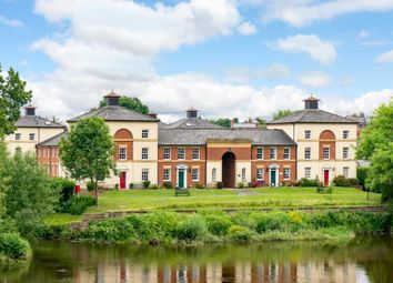 Thumbnail 3 bedroom flat for sale in Carline Crescent, Shrewsbury