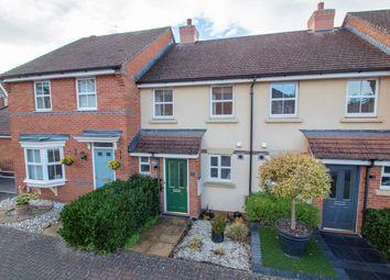 2 bed terraced house for sale in King John Street, Fleet GU51
