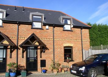 Thumbnail 1 bed terraced house to rent in Old Corn Mews, Godalming