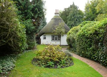 Thumbnail 2 bed cottage for sale in Kintbury Road, Inkpen