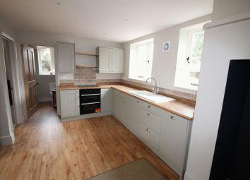 Thumbnail 1 bed flat to rent in Lands End Road, Bursledon, Southampton