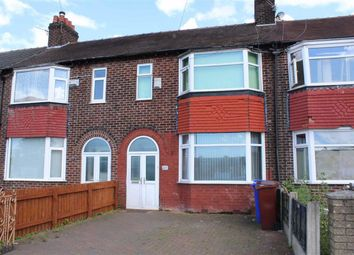 3 bed terraced house for sale in Burnage Lane, Burnage, Manchester M19