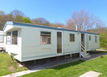 Thumbnail Lodge for sale in Daneside Country Park, Somerford, Congleton, Cheshire