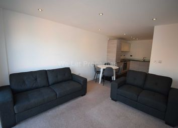 Thumbnail 2 bed flat to rent in Blossom Street, Manchester