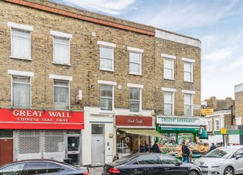 Thumbnail 1 bed flat for sale in Queens Crescent, Kentish Town, London