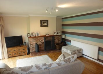 Thumbnail 4 bedroom property to rent in Manor Close, Great Staughton, St. Neots