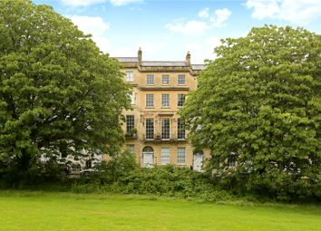 Cavendish Place, Bath BA1. 4 bed maisonette for sale