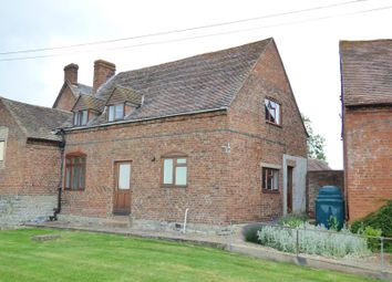 Thumbnail 2 bedroom barn conversion to rent in Manor Farm Cottage, Manor Farm, Hill Croome, Worcester, Worcestershire
