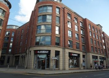 Thumbnail 1 bed flat to rent in Adams Walk, Nottingham