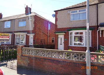 Thumbnail 3 bed semi-detached house to rent in Thompson Street West, Darlington