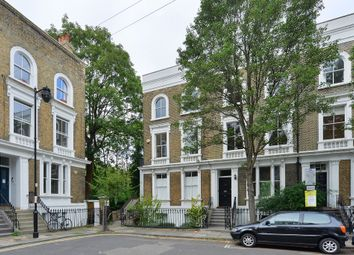 Thumbnail 1 bed flat to rent in Wallace Road, London