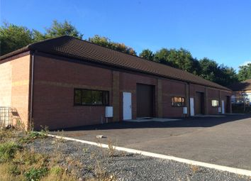 Thumbnail Light industrial to let in Chard Business Park, Chard, Somerset
