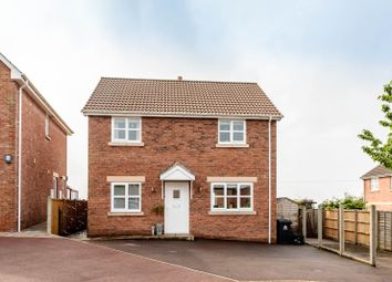 Thumbnail 3 bed detached house for sale in River View, Lydney