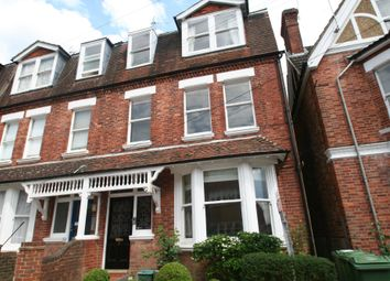 Thumbnail 2 bed flat to rent in Arundel Road, Tunbridge Wells