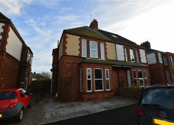 Thumbnail 3 bed semi-detached house for sale in Clifford Street, Hornsea, East Yorkshire