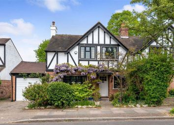 Thumbnail 3 bed semi-detached house for sale in Alexandra Crescent, Bromley