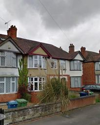 Thumbnail 3 bed terraced house to rent in Fern Hill Road, East Oxford