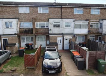 Thumbnail 2 bed flat to rent in Kirton Way, Houghton Regis, Dunstable