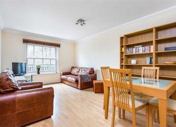 Thumbnail 2 bedroom flat for sale in Fraser Court, 1 Brockham Street, London