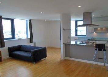 2 bed flat to rent in East India Dock Road, London E14