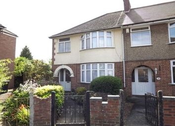 Thumbnail 3 bed end terrace house to rent in Lyncroft Way, Kingsthorpe