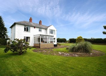 Thumbnail 4 bed detached house for sale in Laversdale, Carlisle