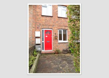 Thumbnail 1 bed flat for sale in 95 Hartington Road, Brighton