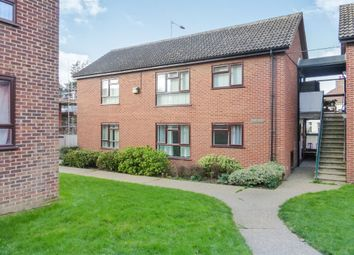 Thumbnail 2 bed maisonette for sale in Sprowston Road, Norwich