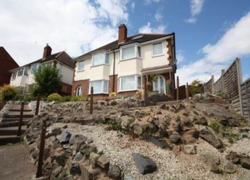 Thumbnail 4 bed property for sale in Astwood Road, Worcester, West Midlands
