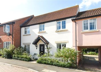 Thumbnail 3 bed link-detached house for sale in Flax Meadow Lane, Axminster, Devon