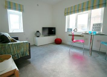 Thumbnail 1 bedroom flat for sale in Edmondsham House, Terrace Road, Bournemouth, Dorset