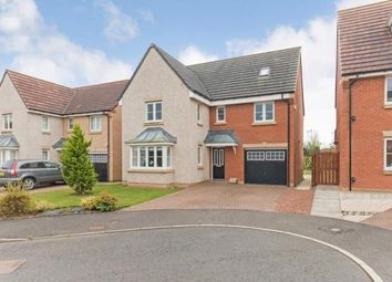 Thumbnail 5 bed detached house for sale in Pennant Court, Irvine, North Ayrshire