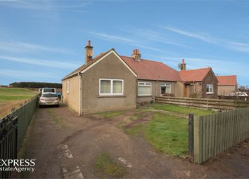 Thumbnail 3 bed semi-detached bungalow for sale in Clackmarras County Houses, Longmorn, Elgin, Moray