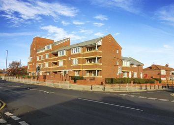Thumbnail 2 bed flat to rent in The Leas, Whitley Bay, Tyne And Wear
