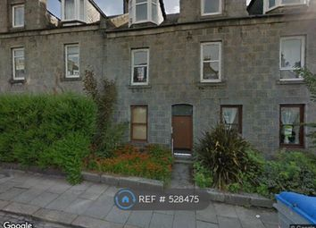 Thumbnail 2 bed terraced house to rent in Jamaica Street, Aberdeen
