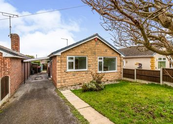Thumbnail 2 bed bungalow for sale in Coltishall Avenue, Bramley, Rotherham, South Yorkshire